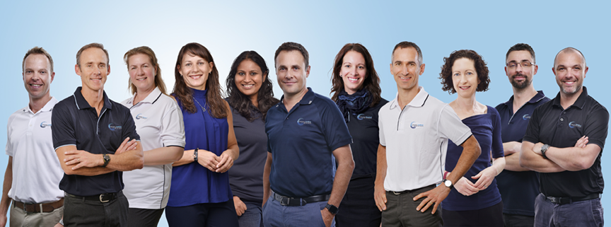 Mingara Medical Team